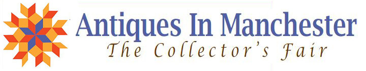 Antiques in Manchester - The Collector's Fair - antiques show in NH